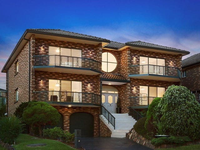 33 Mountain View Crescent, West Pennant Hills, NSW 2125