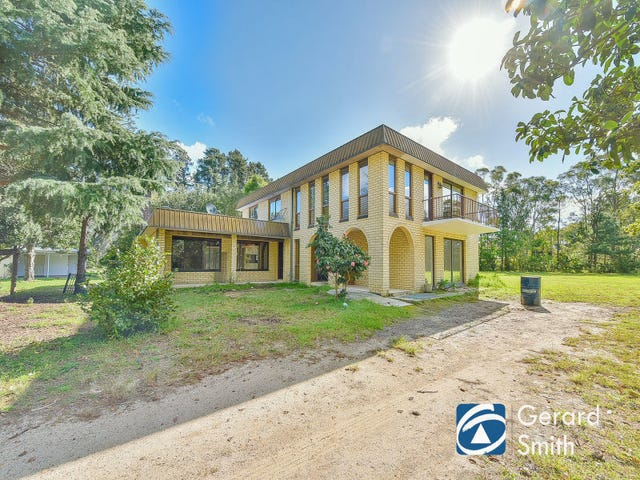60 West Parade, Thirlmere, NSW 2572