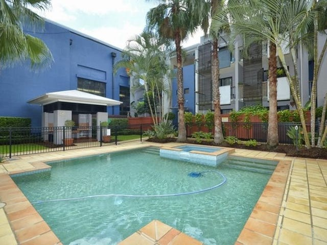 22/27 Ballow Street, Fortitude Valley, Qld 4006