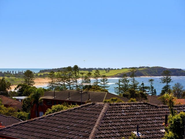 12/52 The Crescent, Dee Why, NSW 2099