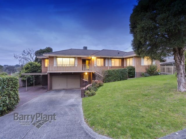 4 Poulton Close, Heathmont, Vic 3135