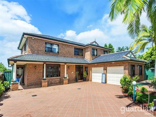 865 Old Northern Road, Dural, NSW 2158