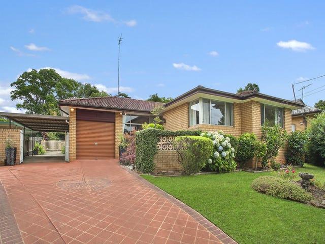 6 Talisman Avenue, Castle Hill, NSW 2154