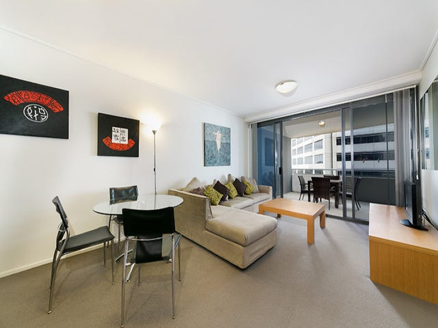 165/420 Queen Street, Brisbane City, Qld 4000