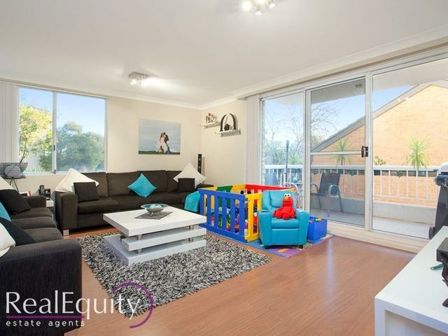 43/8 Mead Drive, Chipping Norton, NSW 2170