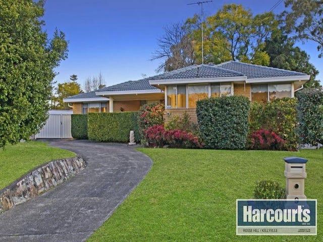 9 Rosleen Place, Baulkham Hills, NSW 2153