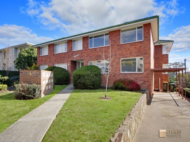 8/4 Nuyts Street, Red Hill, ACT 2603