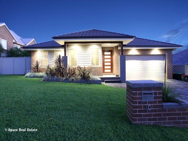 10 Brady Place, Harrington Park, NSW 2567