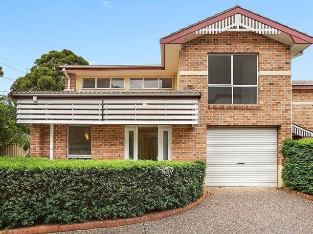 6/191 Willarong Road, Caringbah South, NSW 2229