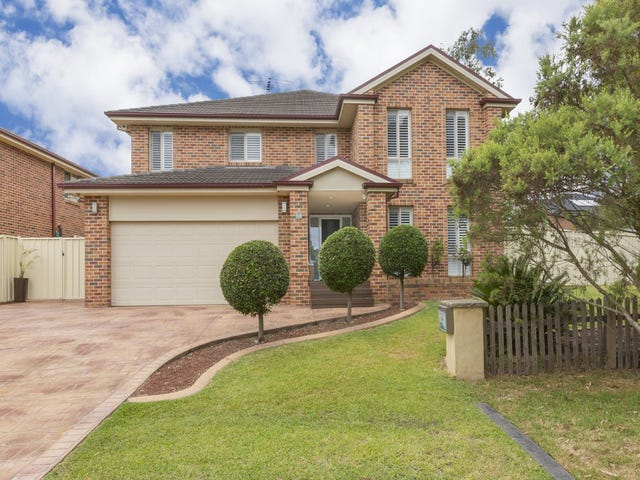34 Waterford Way, Glenmore Park, NSW 2745
