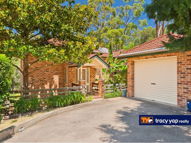 7/6-8 Donald Avenue, Epping, NSW 2121