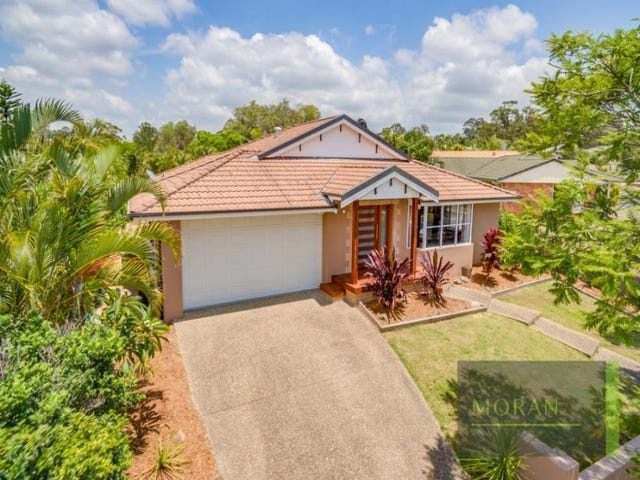 40 Zoeller Drive, Parkwood, Qld 4214