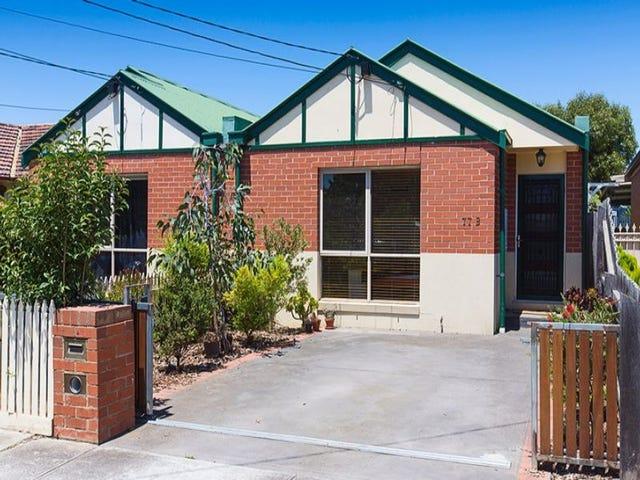 77b Pitt Street, West Footscray, Vic 3012