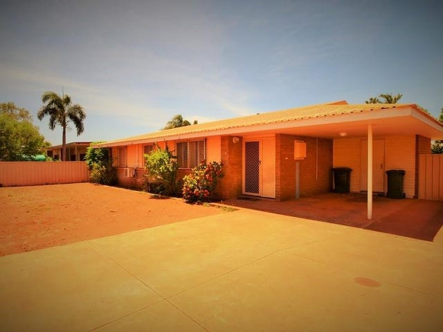 22 Hollings Place, South Hedland, WA 6722