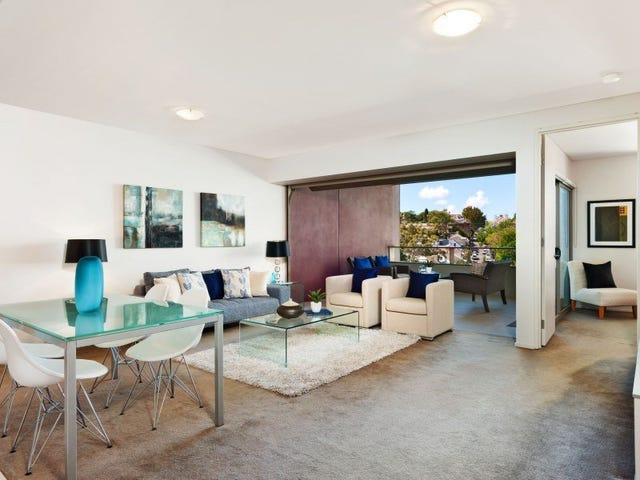 5309/8 Alexandra Drive, Camperdown, NSW 2050