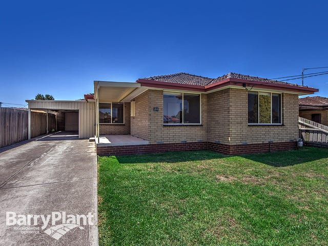 24 Chelmsford Crescent, St Albans, Vic 3021
