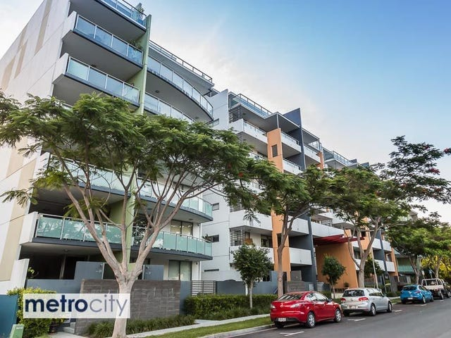 31/20 Donkin Street, West End, Qld 4101