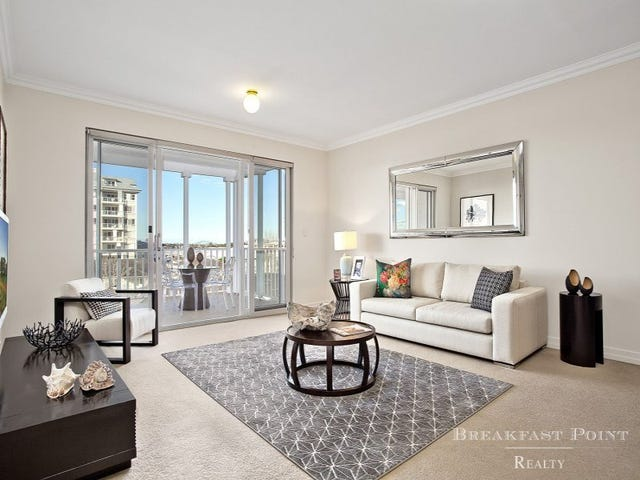 55/21 Tennyson Road, Breakfast Point, NSW 2137