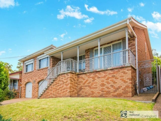 8 Cottee Drive, Epping, NSW 2121