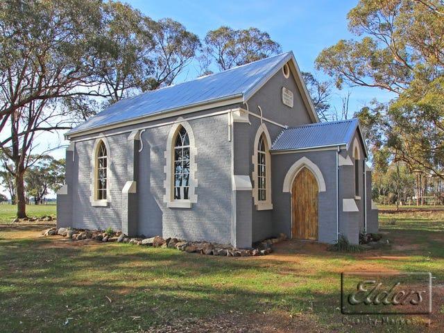 Cnr Bible Christian Road & Woodstock Road, Shelbourne, Vic 3515