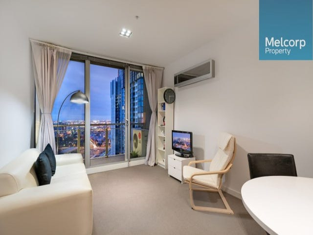 3308/483 Swanston Street, Melbourne, Vic 3000