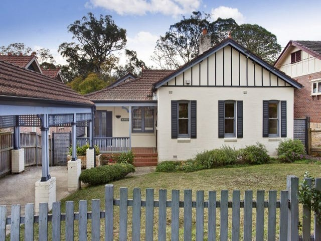 52 Middle Harbour Road, Lindfield, NSW 2070