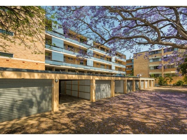 25/34 Dornoch Terrace, West End, Qld 4101