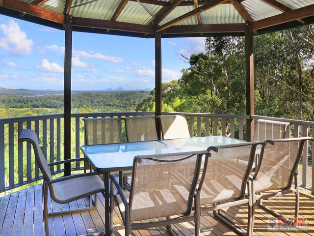 162 Upper Tolson Road, Mooloolah Valley, Qld 4553