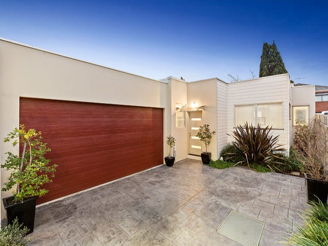 3/160 Francis street, Yarraville, Vic 3013