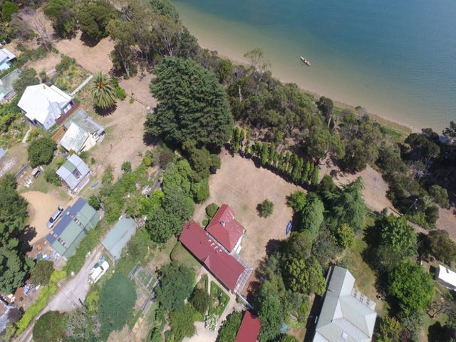 167 Paper Beach Road, Swan Point, Tas 7275
