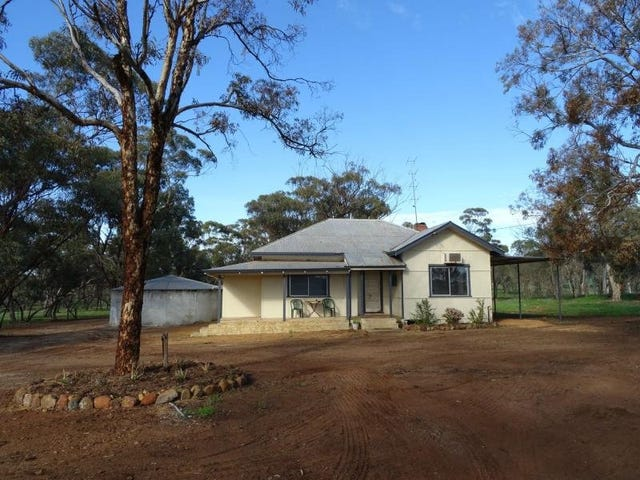 619 Old Plains Road, Toodyay, WA 6566