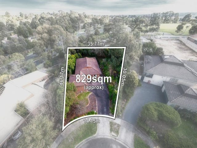8 Meadow Place, Templestowe, Vic 3106