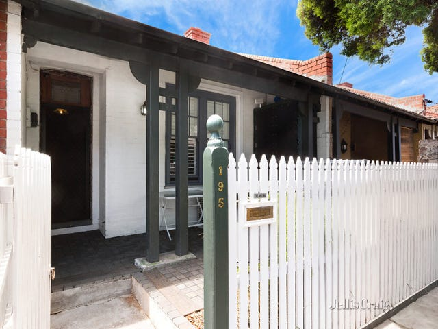 195 Burnley Street, Richmond, Vic 3121