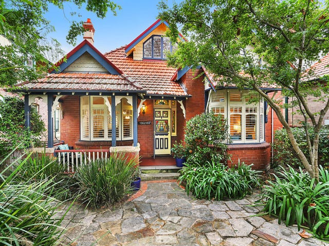 66 Holt Avenue, Mosman, NSW 2088