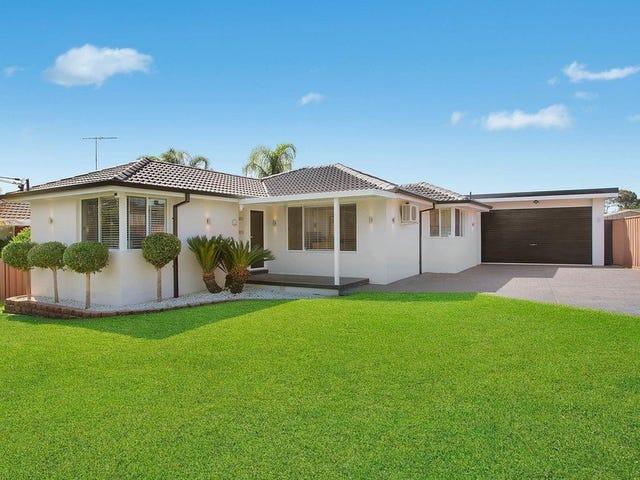36 Amaroo Avenue, Georges Hall, NSW 2198