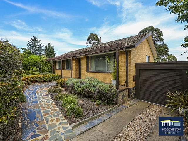 18 Ardlethan Street, Fisher, ACT 2611