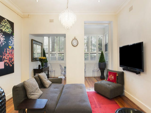 2/44a Bayswater Road, Rushcutters Bay, NSW 2011