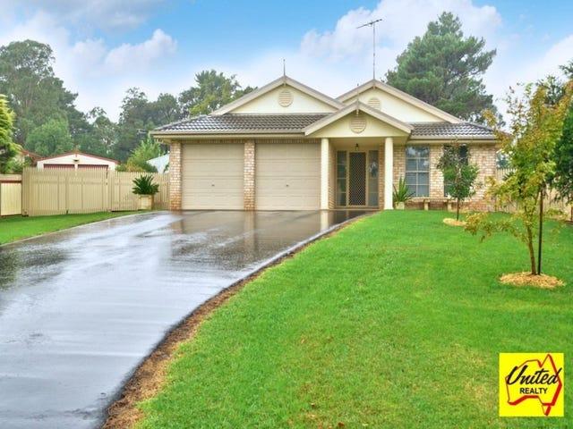 40 Merlin Street, The Oaks, NSW 2570