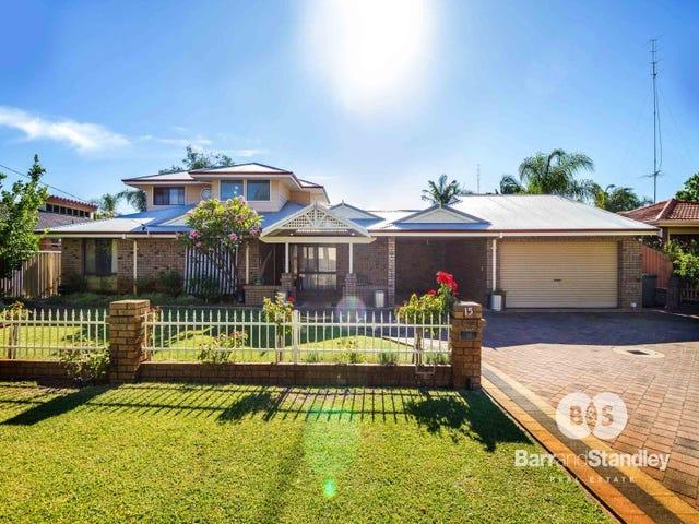 15 Hayward Place, Australind, WA 6233