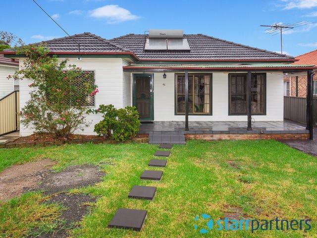 43 Leach Road, Guildford, NSW 2161