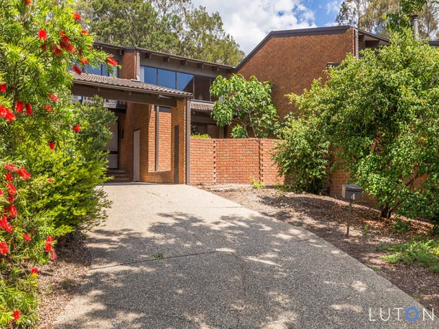 4/8 Watling Place, Weston, ACT 2611