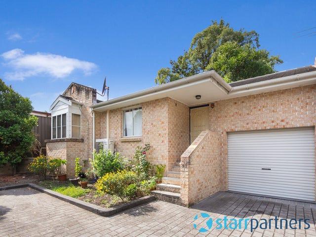 12/37 Binalong Road, Pendle Hill, NSW 2145