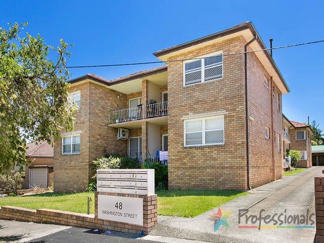 8/48 Washington Street, Bexley, NSW 2207
