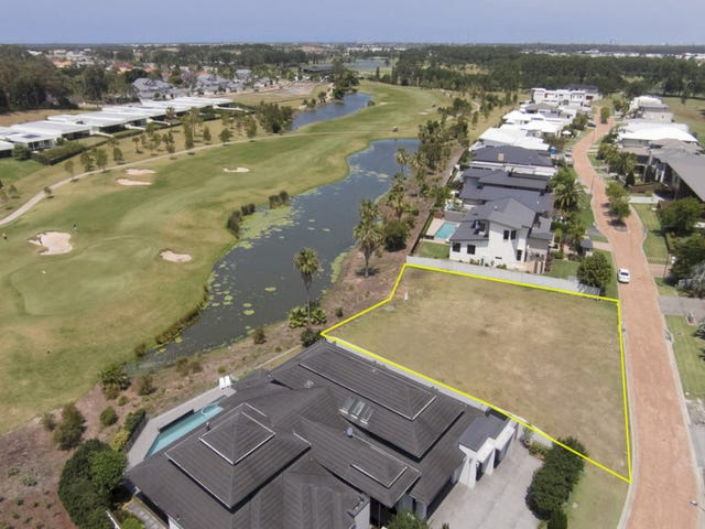 2287 Banksia Lakes Drive, Sanctuary Cove, Qld 4212