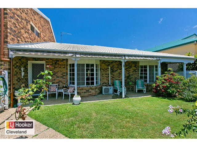 10/134 Middle Street, Cleveland, Qld 4163