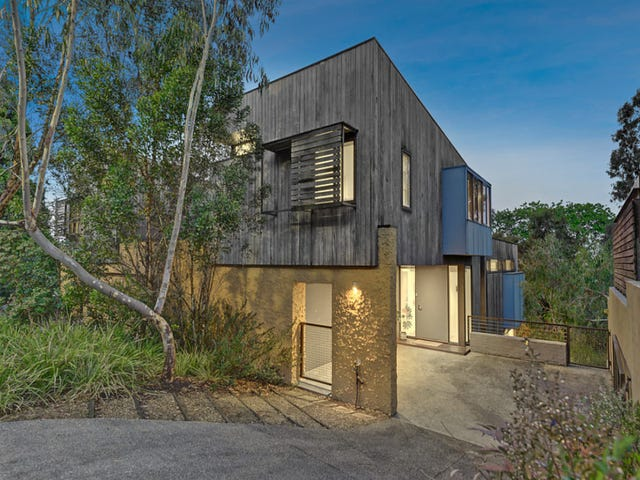 4 The Panorama, Eaglemont, Vic 3084