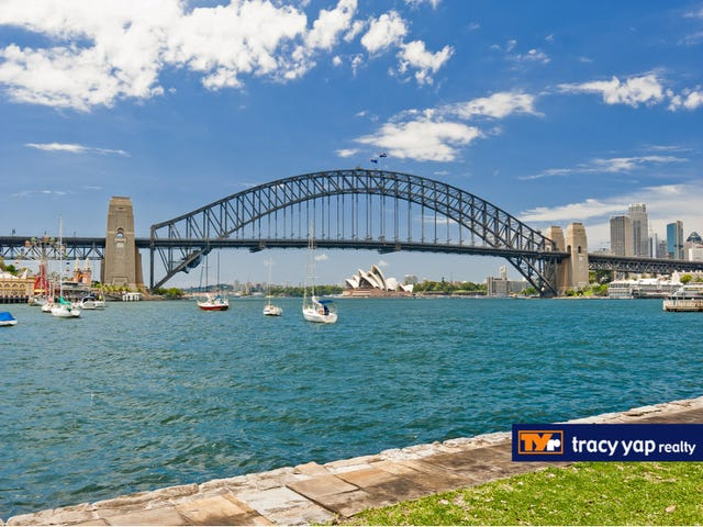 11/19 East Crescent Street, McMahons Point, NSW 2060