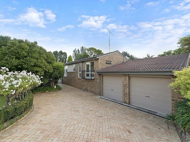 38 Battlement Crescent, Castle Hill, NSW 2154