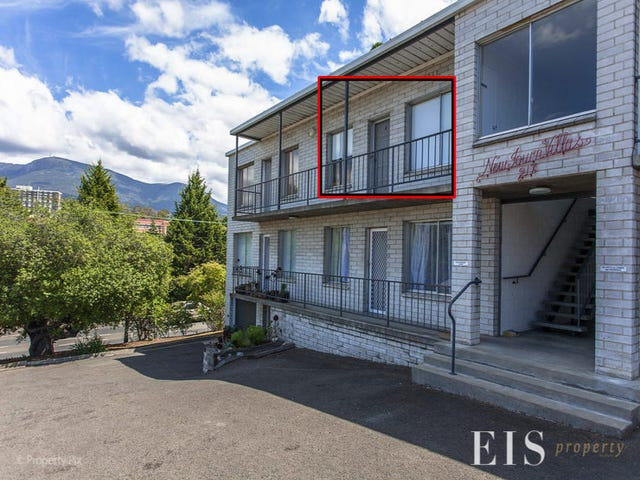 6/215-217 New Town Road, New Town, Tas 7008