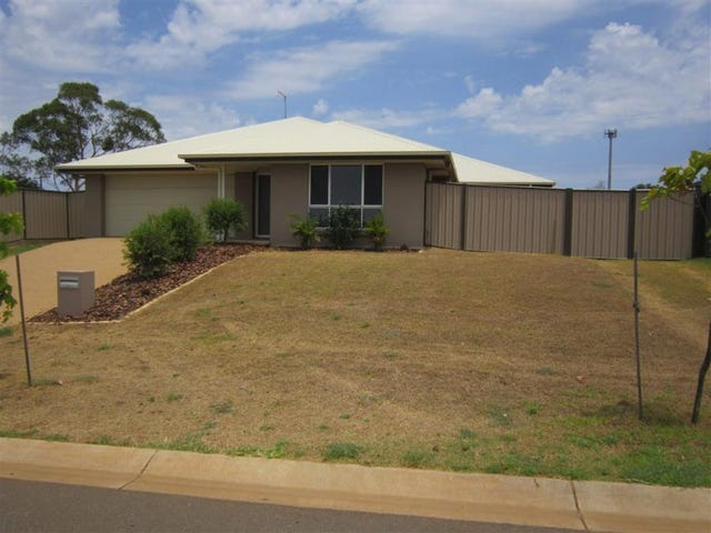 28 Anna Meares Avenue, Gracemere, Qld 4702